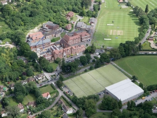 Our World, Caterham School фото 3