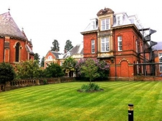 Wellington College, Twin Group фото 1