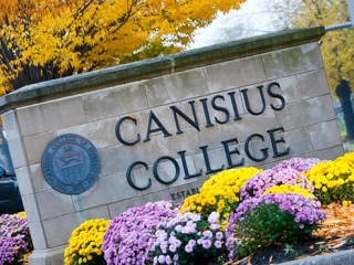Canisius, Kings Colleges фото 1