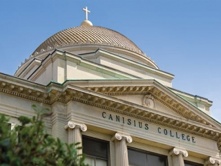 Canisius, Kings Colleges фото 3