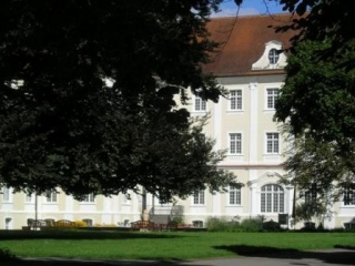 Humboldt–Institut, Bad Schussenried