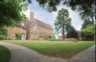 Bell International, Bloxham School
