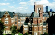 Ardmore, Boston University