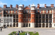 University of the Arts London, Language center