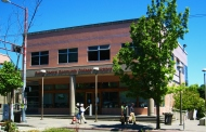 SCCC, Seattle Central Community College