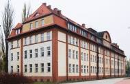The International University of Logistics and Transport In Wrocław