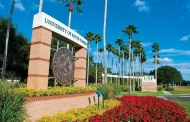 University of South Florida, INTO